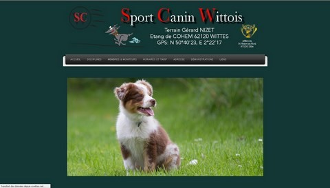club canin wittes
