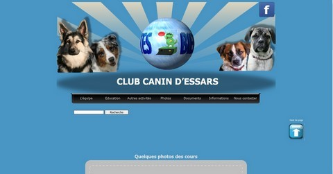 club canin essars